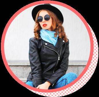 ファッション、アパレルデザイン制作サービスイメージ