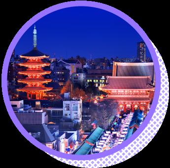 ジャパンセールスサポートイメージ