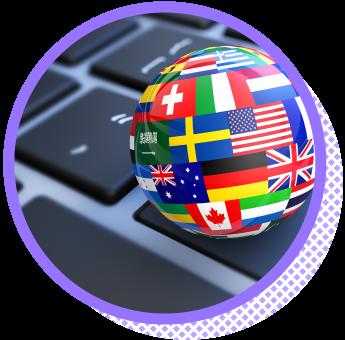 グローバルCSサービスイメージ